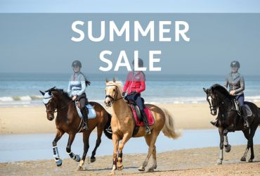 Aktion: Summer Sale